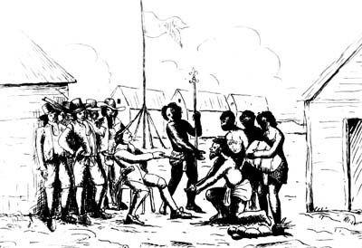Notes du passé: Des vice-rois à Fort-Dauphin