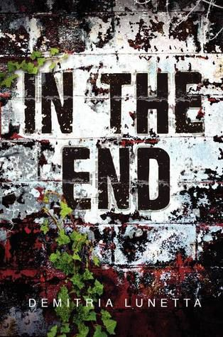 In the End de Demitria Lunetta (In the After tome 2)