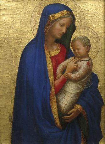 De Giotto à Caravage - Les passions de Roberto Longi - Musée Jacquemart André.