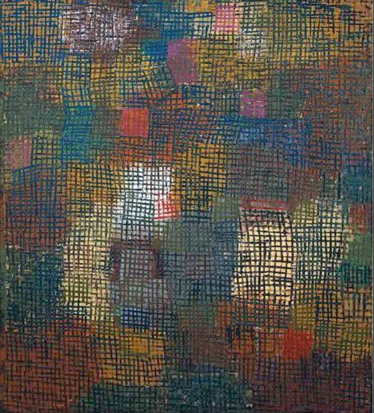 Merci Paul Klee (1879-1940) René Crevel (1900-1935)