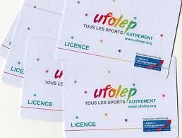 Renouvellement licence UFOLEP