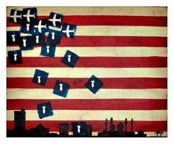 Point de vu : « L'esprit du 11 janvier » ou les guerres françaises à l'ombre de Charlie par Said Bouamama