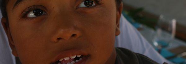 Vénissieux : Le petit Lenny s'en est allé brillé comme une étoile