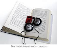 Vivre livre (14) enregistrement du livre sonore...