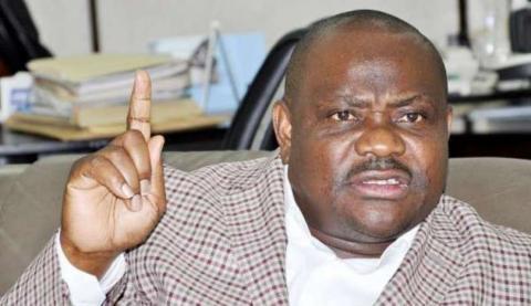 Nyesom Wike, le candidat du PDP