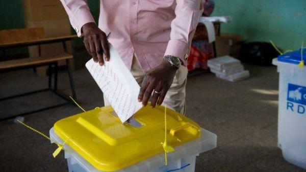 BREVES/Les élections des gouverneurs et vice-gouverneurs de provinces reportées