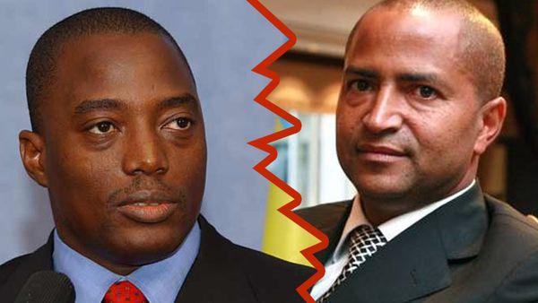 """Kabila-Katumbi : """"Je t'aime, moi non plus"""""""
