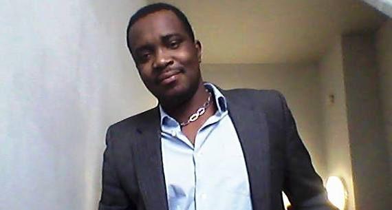 M. Fabelo Tumba Tshimpanga (Photo Facebook)