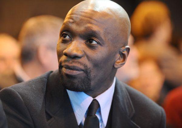 Le Franco-Congolais Claude Makelele