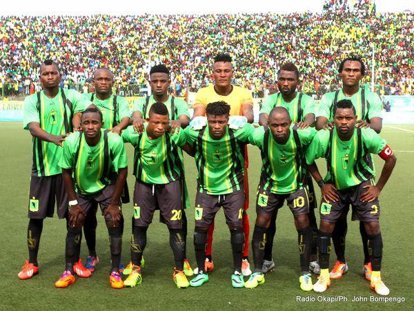L'AS V. Club de Kinshasa