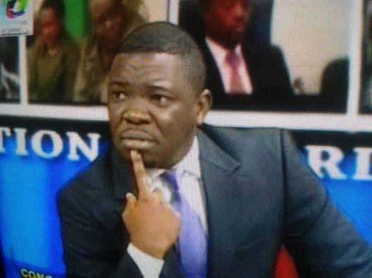 Pasteur Makolo Kotambola, un paria sur le net
