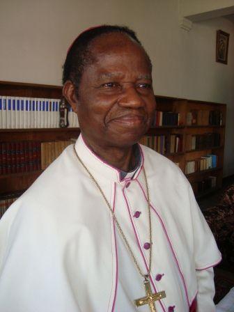 Mgr Gabriel Kembo Mamputu. In memoriam