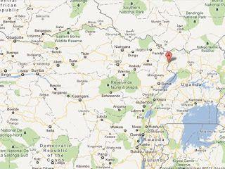 Ituri: des bâtiments publics saccagés à Aru après l'agression d'un commerçant