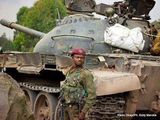 RDC-Rwanda: le député Lokondo réclame la publication du rapport sur la démarcation de la frontière