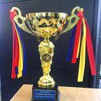 Foot-Kinshasa (F): l'Ecole Safak remporte le tournoi interscolaire