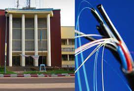 La deuxième ligne de la fibre optique va faire de la RDC la plaque tournante des télécoms en Afrique