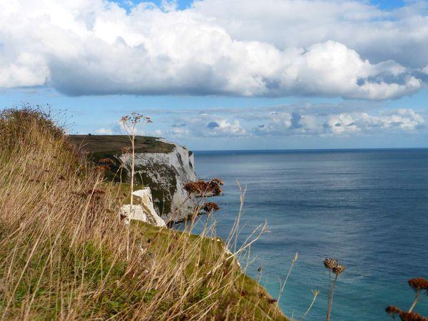 Promenade Dominicale à Douvres