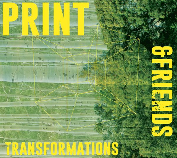 PRINTS &amp&#x3B; FRIENDS « TRANSFORMATIONS »
