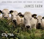 JAMES FARM : &quot&#x3B; City folk&quot&#x3B;