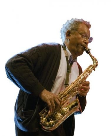 Sons d'hiver 2015 : Anthony Braxton, l'Alchimist