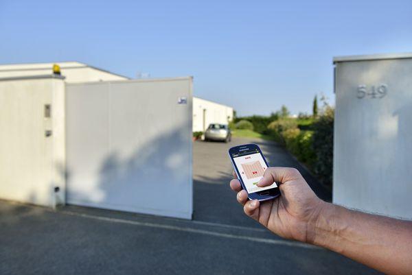 Le groupe Somfy a vu son activité reculer de 1,6% en France sur les six premiers mois de l'année.