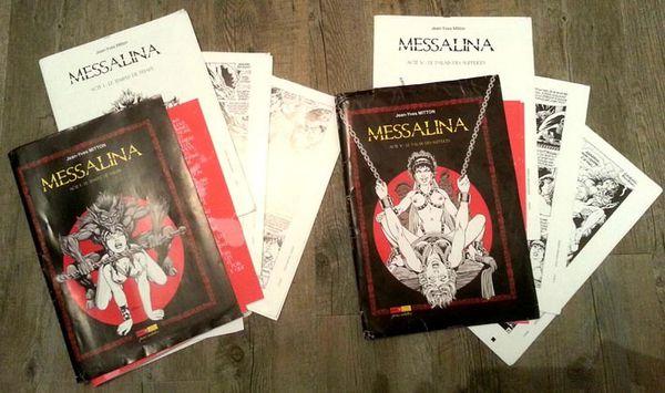 BAT Messalina