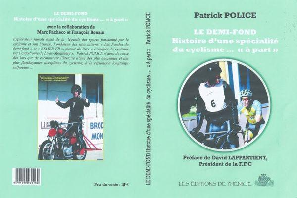 Livre : Le Demi-Fond, Histoire d'une spécialité du cyclisme... à part