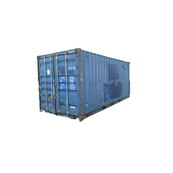 ARRIVAGE CONTAINER  21/04/2016
