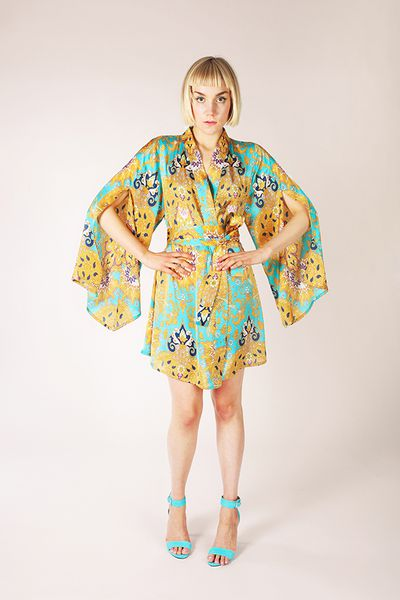 Kimono Asaka  de Named Clothing