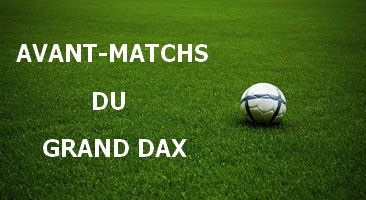 LE WEEK-END DACQUOIS .