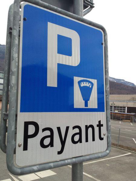 Stationnement : les prix grimpent !