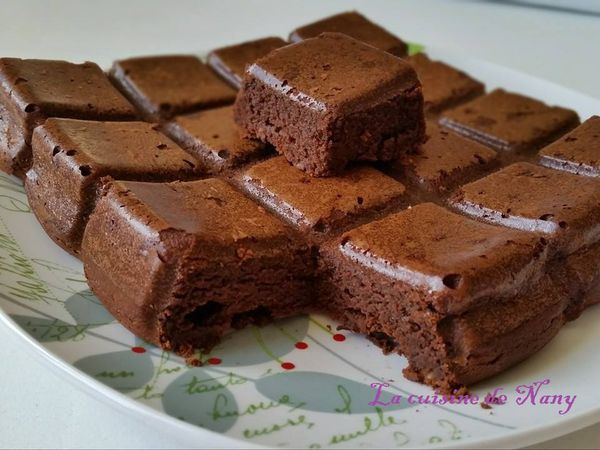 Gâteau chocolat-mascarpone