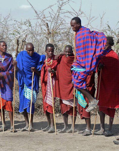 La Tanzanie décide de taxer fortement tous les produits touristiques !