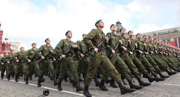 LA RUSSIE DEPASSE L'OTAN GRACE A LA MODERNISATION DE SON ARMEE !
