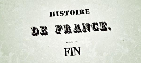 LA FRANCE UMPS DECADENTE EN FAILLITE CIVILISATIONNELLE, MORALE ET ECONOMIQUE !