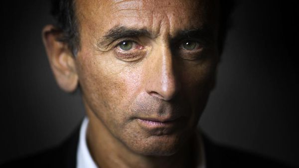 ZEMMOUR, UN VERITABLE HEROS PATRIOTE DU METAPOLITIQUE MEDIATIQUE !