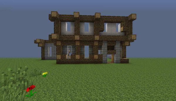 des nouvelles de la maison medievale