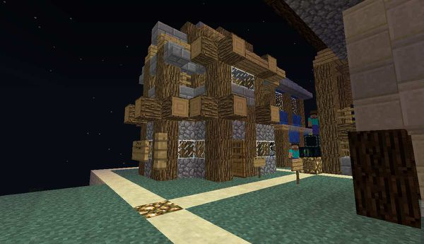 concours de build
