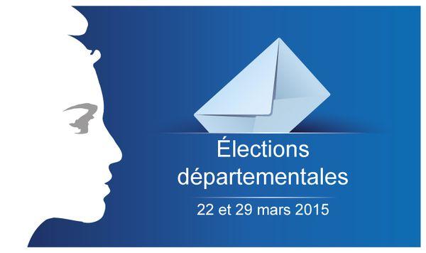 Tout savoir sur les élections départementales
