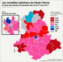 LGV Poitiers-Limoges : au menu du Conseil Départemental de la Haute-Vienne
