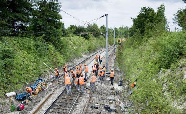 SNCF : Elle communiquera toutes le opérations de maintenance réalisées sur le réseau à partir du 1er janvier prochain
