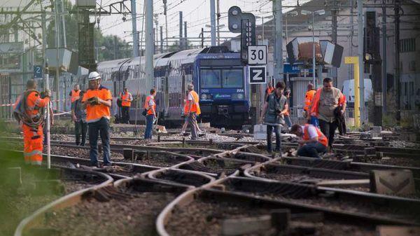 POLT : Catastrophe de Brétigny - des défaillances en série