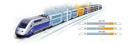Le Gouvernement fait un point d'étape sur la feuille de route pour un nouvel avenir des Trains d'Equilibre du Territoire