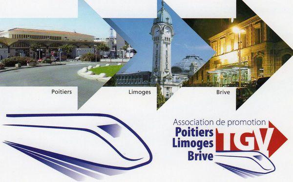 LGV Poitiers-Limoges : Une nouvelle mission d'étude en passe d'être nommée