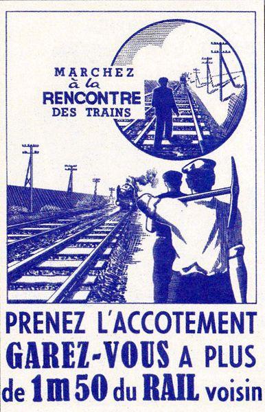 Sécurité SNCF
