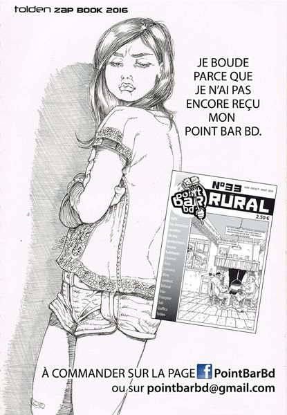 Point Bar Bd N°33 Rural