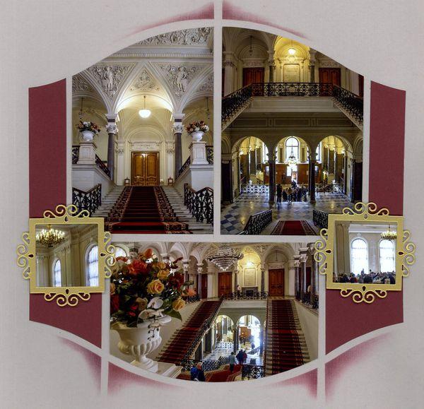 Restaurant palais