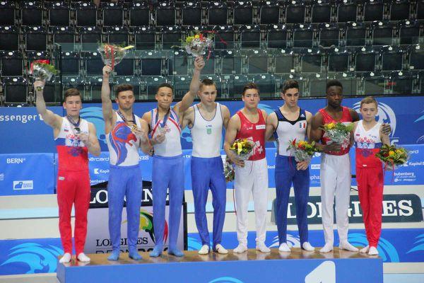 Euros Junior : concours généal