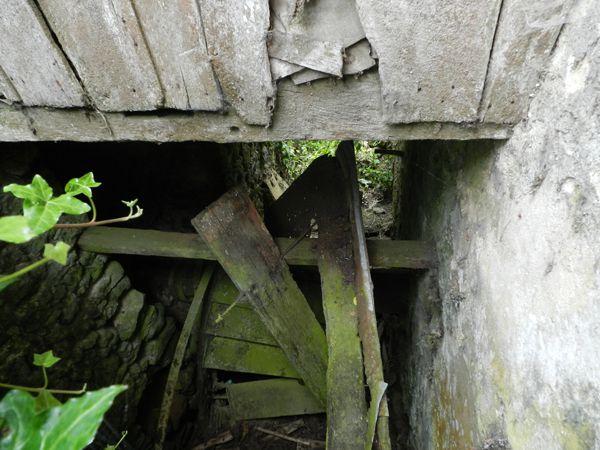 Veaugues: le Moulin d'en Haut