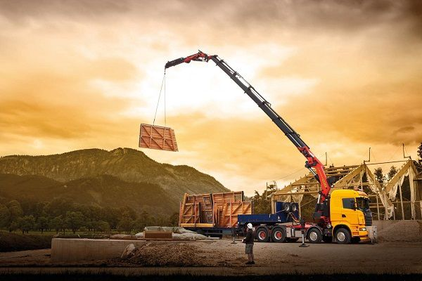 New or Used Cranes For Sale - Which Pays Off More?
